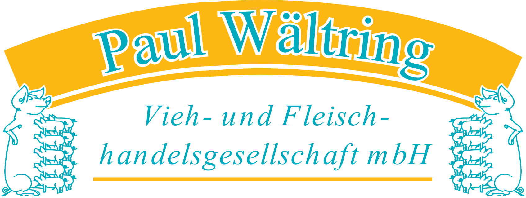 Paul Wältring Logo